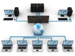 انوع خدمات کامپیوتری در محل
