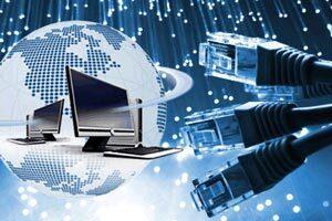 تعمیر شبکه در محل